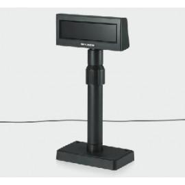 Display visor bixolon bcd - 2000dg serie negro