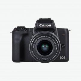 Camara digital reflex canon eos m50