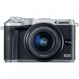 Camara digital reflex canon eos m6