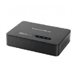 Adaptador telefonico analogico grandstream ht814 ata