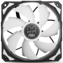 Ventilador cpu compacto nox h - fan pwm