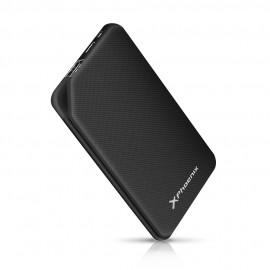 Bateria externa portatil powerbank phoenix 5000mah