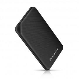 Bateria externa portatil phoenix powerbank 10000mah