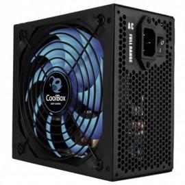 Fuente alimentacion coolbox deeppower br - 800 800w