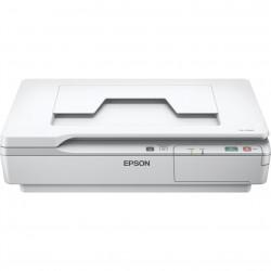 Escaner plano epson workforce ds - 5500 a4