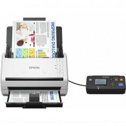 Escaner sobremesa epson workforce ds - 530n a4