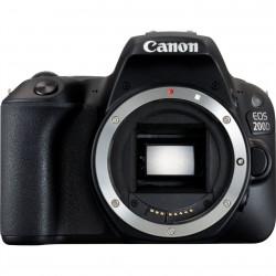 Camara digital reflex canon eos 200d