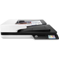 Escaner plano hp scanjet pro 4500
