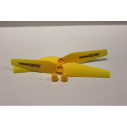 Juego 2 helices validas drone phoenix