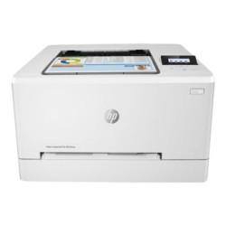 Impresora hp laser color laserjet m254nw