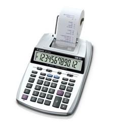 Calculadora canon impresion portatil p23 - dtsc