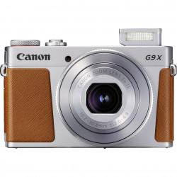 Camara digital canon powershot g9x mark