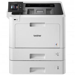 Impresora brother laser led color hl - l8360cdwlt