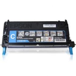 Toner epson c13s051160 cian 6k