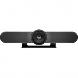 Webcam logitech conferenc cam meetup