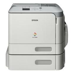Impresora epson laser color al - c300tn workforce