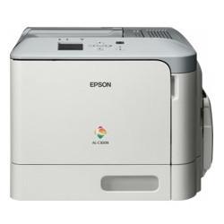 Impresora epson laser color al - c300n workforce