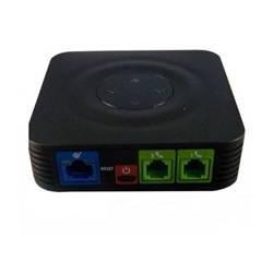 Adaptador telefonico analogico grandstream ata ip
