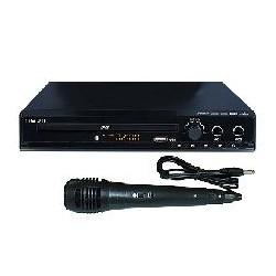 Dvd sobremesa con karaoke nevir nvr - 2329