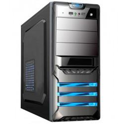 Caja ordenador atx l - link leonis usb