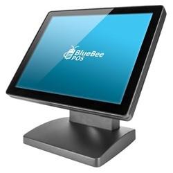 Tpv integrado monitor 15pulgadas tactil intel