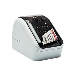 Impresora etiquetas brother ql - 810 62mm 110epm