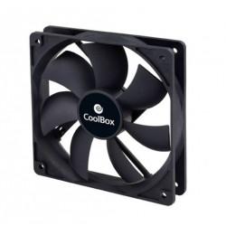 Ventilador auxiliar coolbox 12cm 3 a