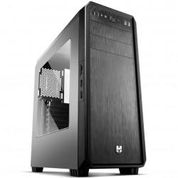 Caja ordenador gaming nox hummer zs