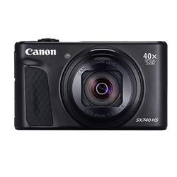Camara digital canon powershot sx740 hs