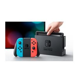 Consola nintendo switch nb nr bundle