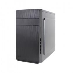 Caja ordenador semi torre micro atx