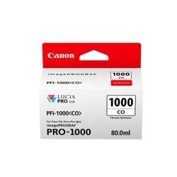 Cartucho tinta canon pfi - 1000co optimidizador color