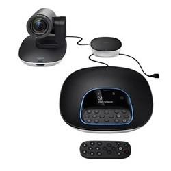 Webcam logitech conferenccam group