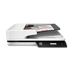 Escaner plano hp scanjet pro 3500
