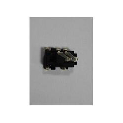 NUC7I5BNH 2.2 GHz i5-7260U Black