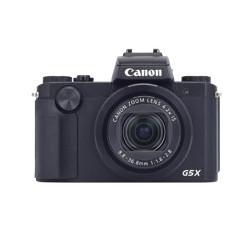 Camara digital canon powershot g5x 20.2mp