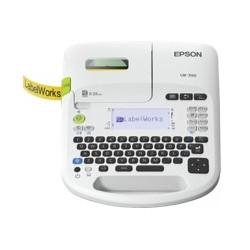 Rotuladora epson labelworks lw - 700 termica portatil