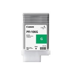 Cartucho tinta canon pfi - 106g verde ipf6300