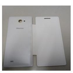 Funda smartphone hisense u961 blanca
