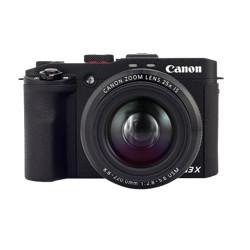 Camara digital canon powershot g3x 20.2mp