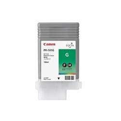 Cartucho canon pfi - 101g verde ipf5000 ipf5100