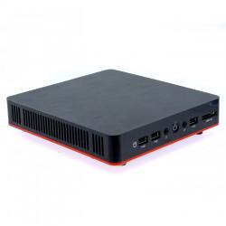 Mini caja ordenador thin mini itx
