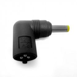 Conector tip cargador universal phoenix