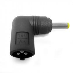 Conector tip cargador universal 40w phoenix