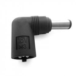 Conector tip 16v cargador universal phoenix