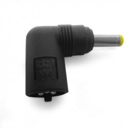 Conector tip cargador universal phoenix 90w