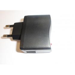 Adaptador corriente cargador dc 5.0v ac