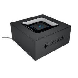 Adaptador receptor bluetooth logitech altavoces