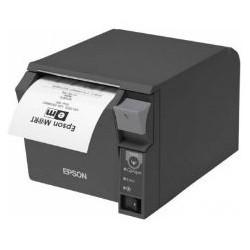 Impresora ticket epson tm - t70ii termica directa