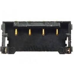 Repuesto conector bateria apple iphone 4g